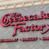 The Cheesecake Factory Marquee
